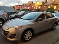 Mazda3 1.6 S Hatchback 5dr 1 Owner FSH GC 6M Warrranty