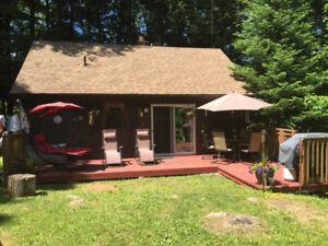 Kid & Dog Friendly Family Cottage-Catchacoma Lake
