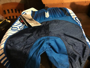 360 Fox motorcycle pants, brand new