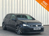 Volkswagen Golf 2.0TDI ( 184ps ) ( BMT ) 2016MY GTD Finance Available Px welcome
