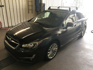 2015 Subaru Impreza Hatchback - FULLY LOADED