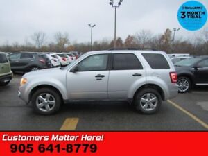 2011 Ford Escape XLT  V6 SUNROOF POWER SEAT BLUETOOTH