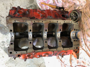 396 Big Block for sale late 69 dated