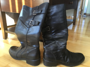 Winter boots - women's size 11