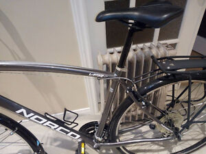 Brand new Norco VFR Forma 4 Road bike