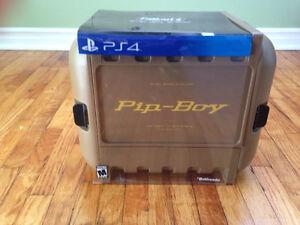 Fallout 4 Pip-Boy Edition PS4