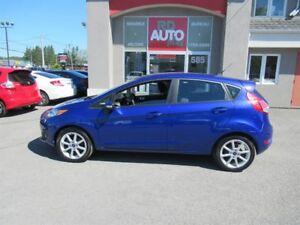 Ford Fiesta  HB SE***mag***bluetooth*** 2014//44 $ sem//72 mois