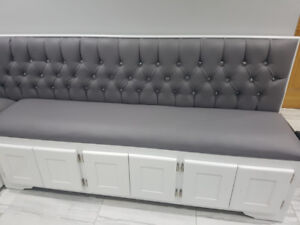 Banquette Bench