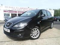 SEAT Altea 1.6 TDi Cr SE Ecomotive DIESEL MANUAL 2011/11