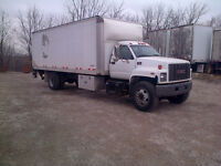 2001 GMC Other C7500 Other