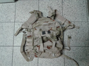 Assault Pack - US Army Desert Camouflage