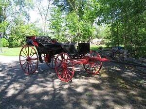 HORSE BUGGY FOR SALE