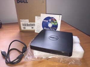 Dell - External USB DVD-RW Drive
