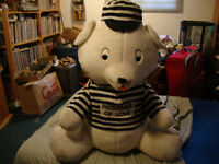 Large Prisoner of Love Teddy Bear (Perfect for Valentines Day!)