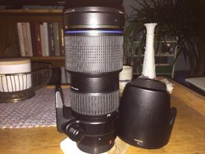 Tamron 70-200 f/2.8 Di SP (Canon, Non VC)