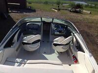 194 fs monterey boat