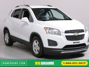 2013 Chevrolet Trax LT A/C MAGS GR ELECT