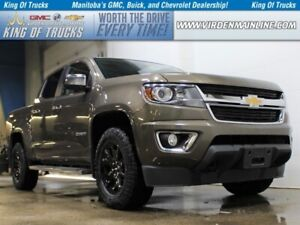 2015 Chevrolet Colorado LT | Leather | NAV