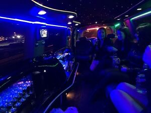 $85 limo-limousine any where in the city Edmonton Edmonton Area image 4