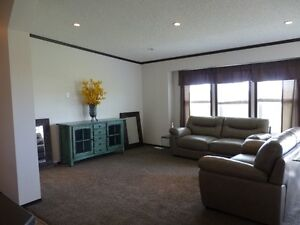 1408 SF Sectional Modular Home for Immediate Delivery Strathcona County Edmonton Area image 5
