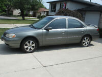 1998 Mercury Mystique LS Other