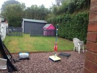 HOUSE SWAP BROWNHILLS 3 bed semi WS8 area to 3/4 bed House