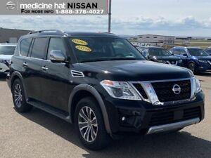 2018 Nissan Armada SL *DEMO*EXTRA WARRANTY*NEW*