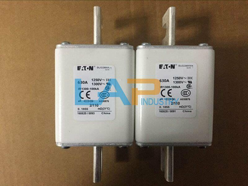 1PC For Bussmann BUss High Speed Fuse 170M6114 #ZY