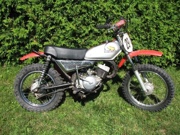 Used 1972 Honda Other