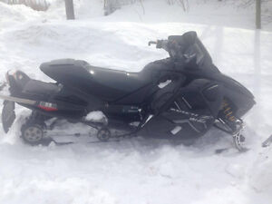 Mach Z 1000 Skidoo for Sale