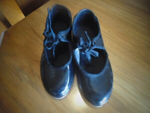 Star Tone Tap Dancing Shoes - Size 13.5