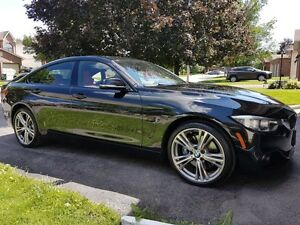 2016 Bmw 428xi Grand Coupe Lease Take Over
