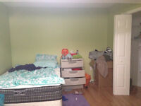 Room for rent  immediate in Somerset SW
