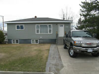 3 bdrm top floor everything incl Sep 1st