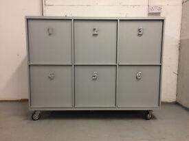 Designer Office Cabinet