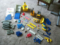 ROKENBOK Construction and Action set