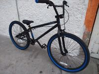 "haro 24"" jump bike (not bmx/ mountain bike)"