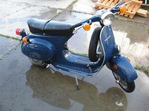 1980 Vespa Scooter