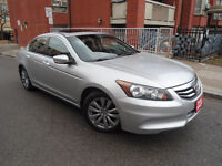 2011 HONDA ACCORD SE , LOW MILEAGE,ONLY 100KM, SUNROOF , ALLOYS City of Toronto Toronto (GTA) Preview