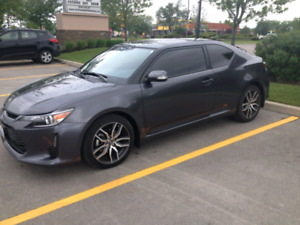 2015 Scion TC lease takeover