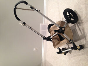 Gen 2 Bugaboo with all accessories