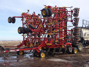 5810 bourgault air drill