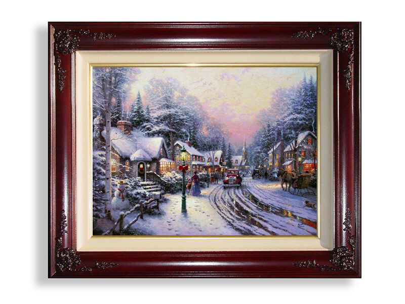 how to buy thomas kinkade paintings on ebay ebay