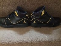 Jordan trainers size 3.5