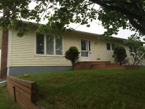 Beautiful Bungalow on Bell Island...Owners want sold St. John's Newfoundland image 1