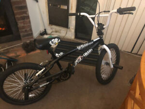 FOR SALE: Bicycle for kids