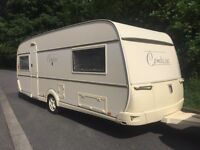 Tabbert Comtesse 4 Berth With Bathroom. No emails or scammers call or text only