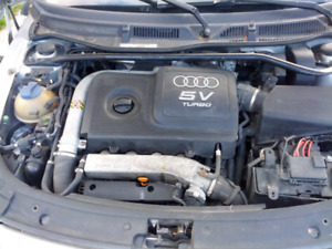 CHEAP AUDI TT FOR SALE