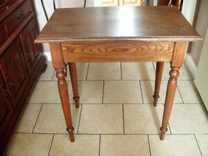Vintage Antique Table