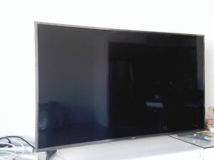 55 inch TV from LG - great condition - SMART TV - 1920 x 1080